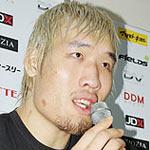 Hon Man Choi